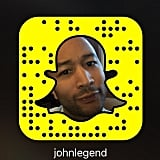 John Legend: johnlegend