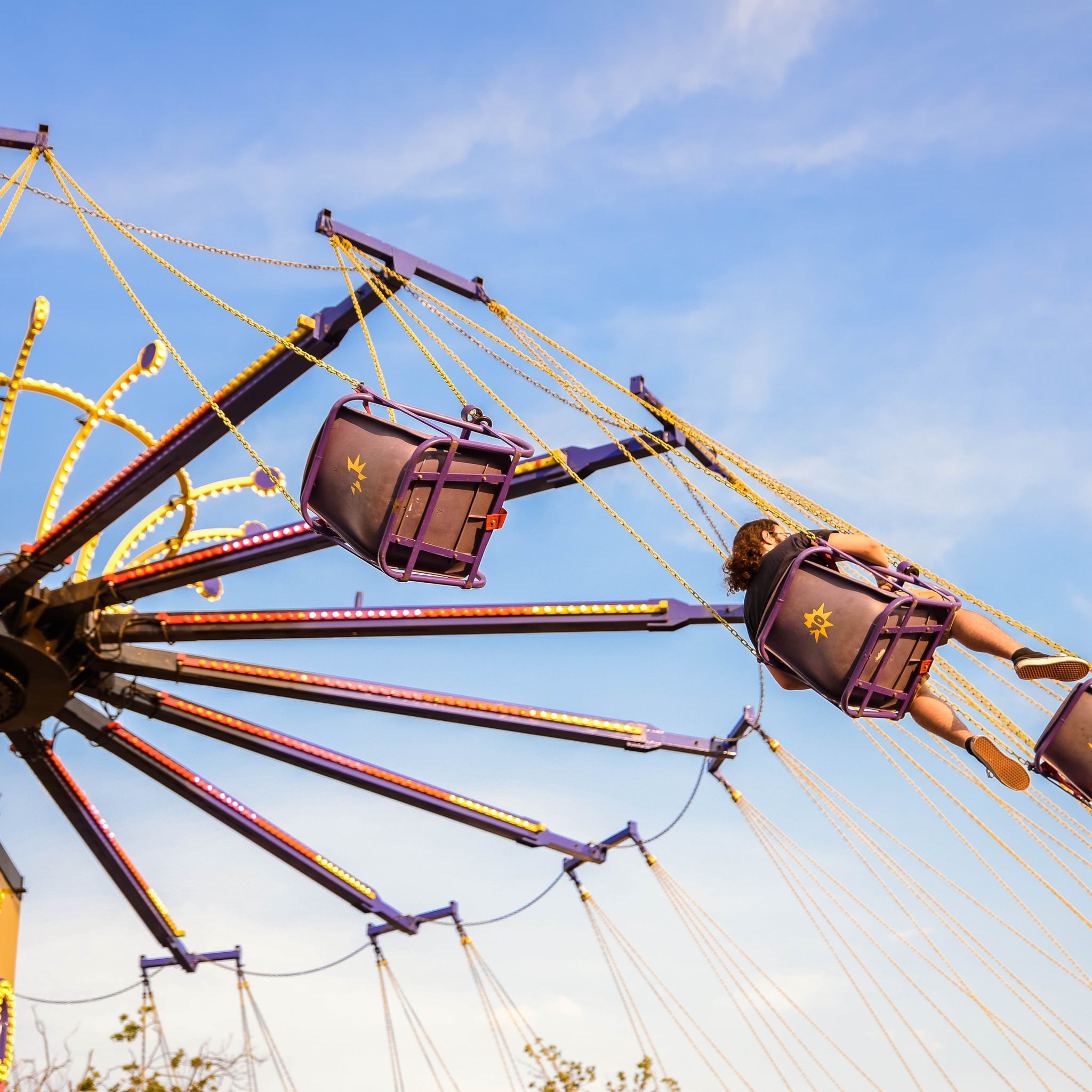 Best State Fairs In The Us Popsugar Smart Living