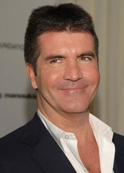 Roundup Of The Latest Entertainment News Stories — Simon Cowell to Quit X Factor and Buy ITV With Sir Philip Green