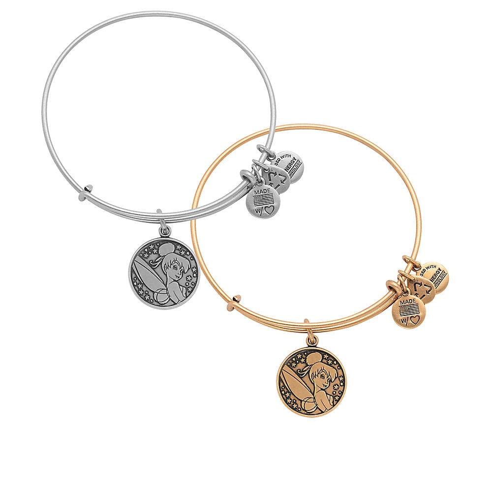 Alex and Ani Tinker Bell Bangle ($40)