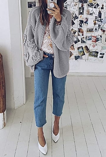 The Best, Cutest Cardigans For Women on Amazon Fashion