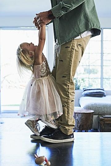 Why I'm So Glad I'm Dating a Guy Who Has a Daughter