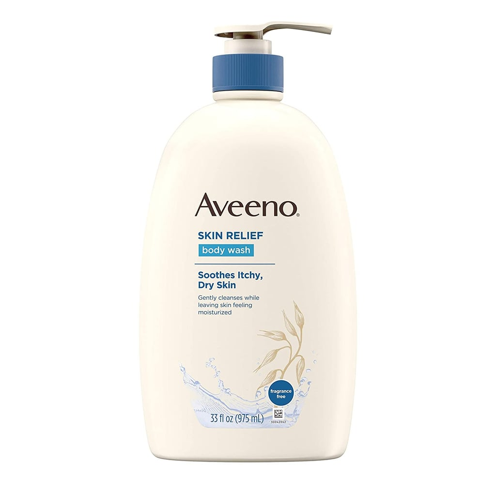 Aveeno Skin Relief Moisturizing Body Wash