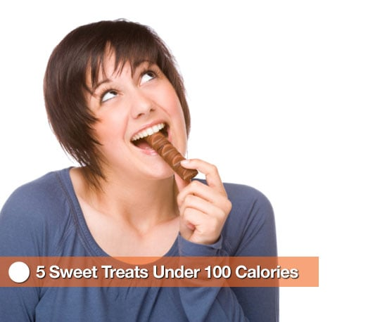 Sweet and Yummy Snacks For Under 100 Calories