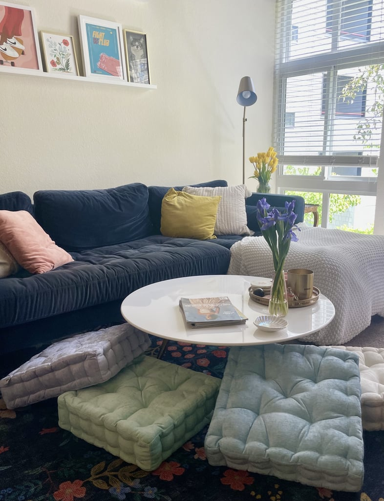 Best Floor Cushions For Sitting | Editor Review 2021