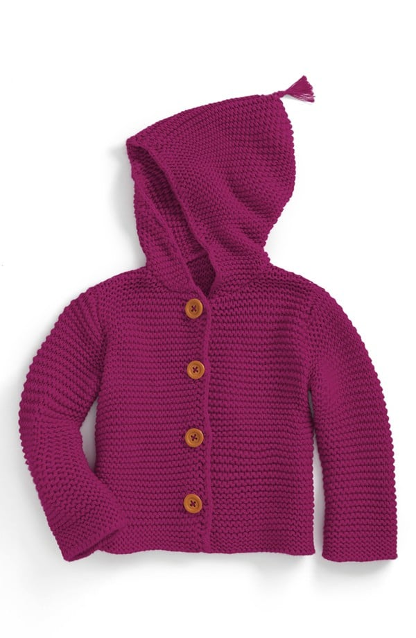 Stem Baby Lofty Cardigan
