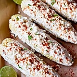 Baked Mexican Street Corn