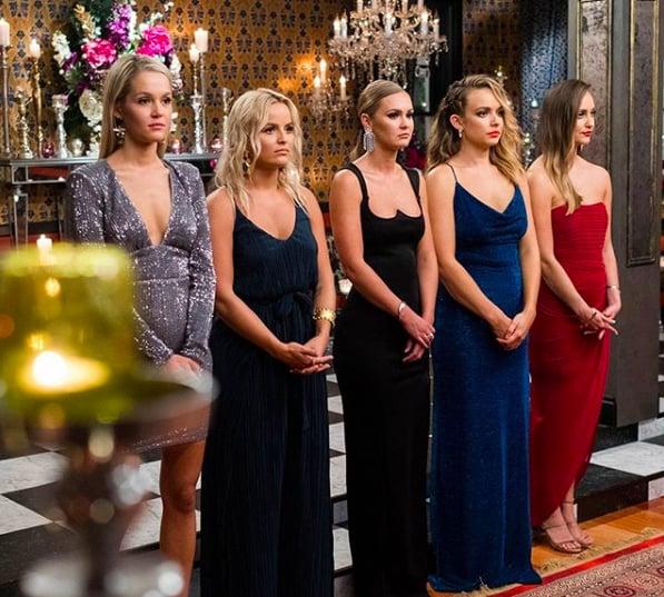 Twitter Reactions The Bachelor Australia Episode 13