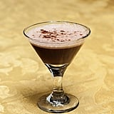 Often served at holiday gatherings, the Chilean vaina is made with ruby port, cognac or brandy, crème de cacao, egg yolk, and cinnamon.