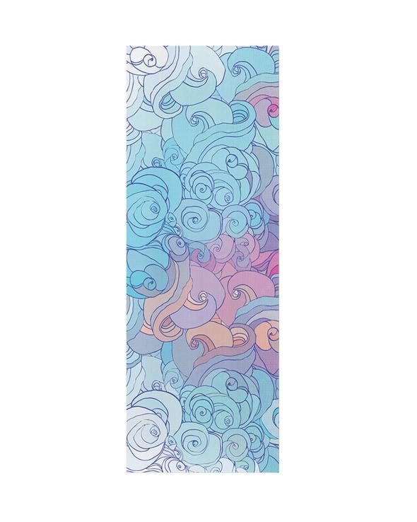 Apeiron Pretty Thoughts Yoga Mat