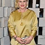 April 8 — Patricia Arquette
