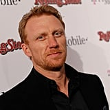 Sexy Kevin McKidd Pictures
