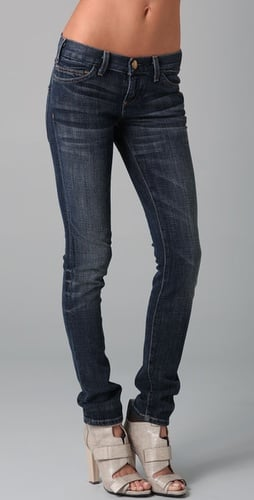 Current/Elliott The Skinny Jeans ($209)