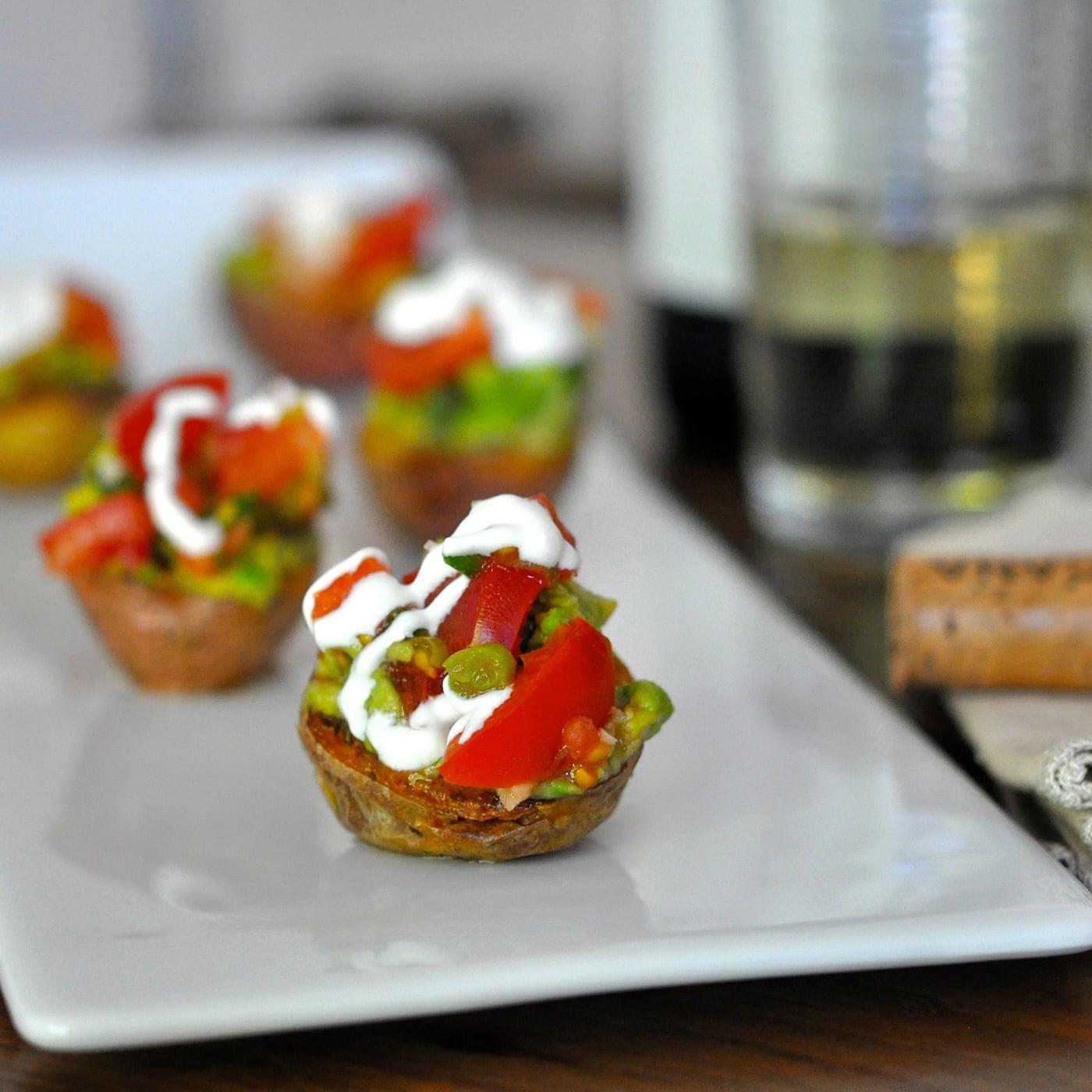 Finger food recipes popsugar food forumfinder Choice Image