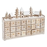 Arty Light-Up Advent Calendar
