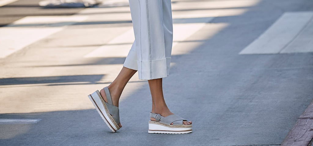 What to Wear With Espadrilles