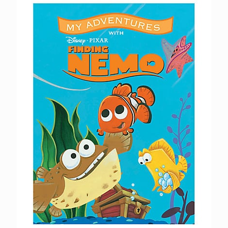 My Adventures With Finding Nemo