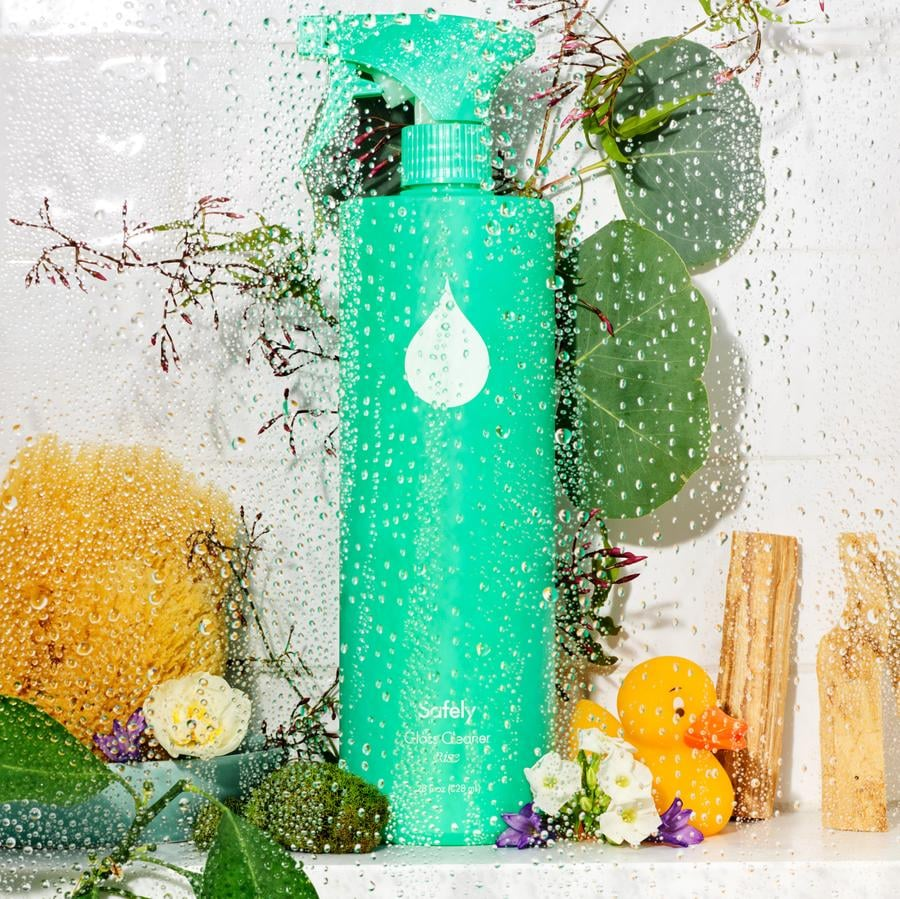 Safely Glass Cleaner