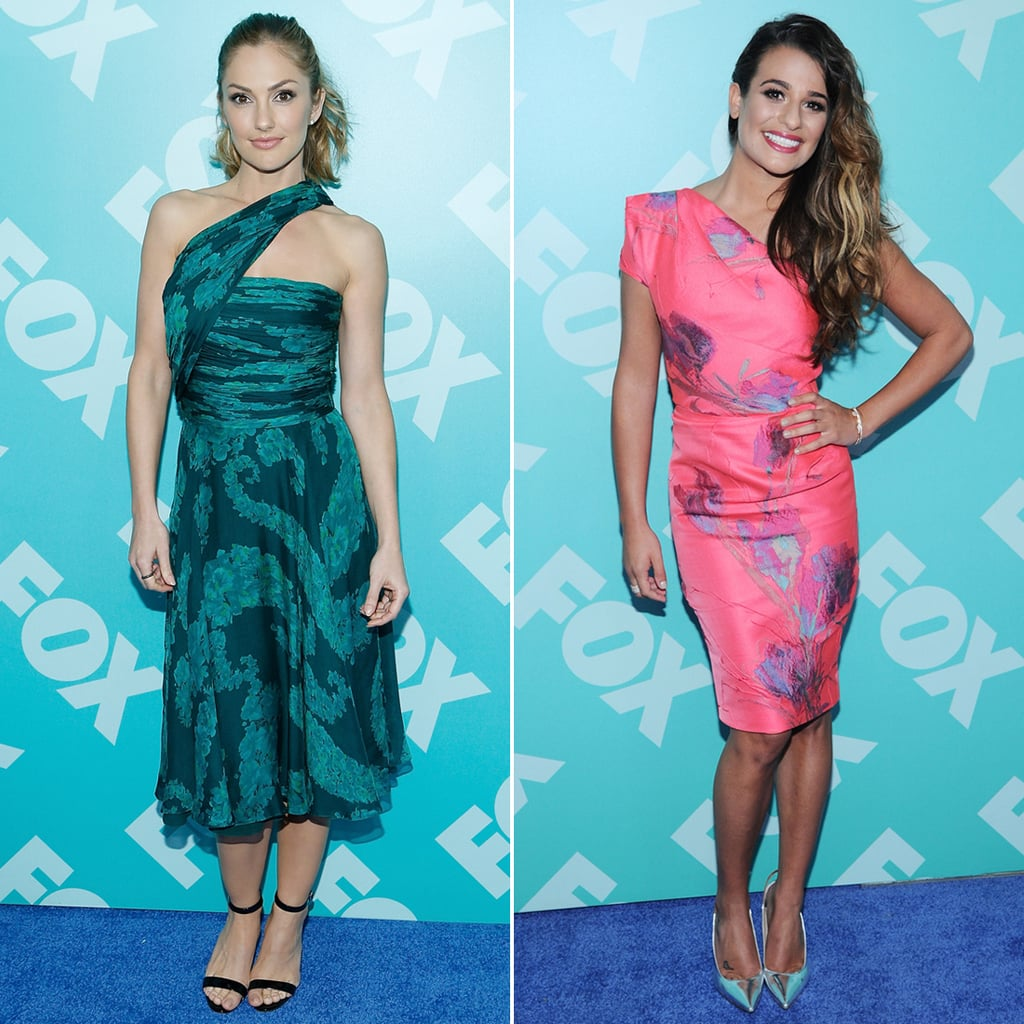 Upfronts Red Carpet 2013 | Celebrity Pictures