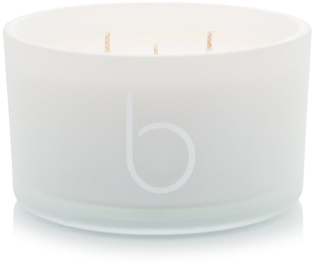 Bamford Rosemary Scented Triple Wick Candle (£50)