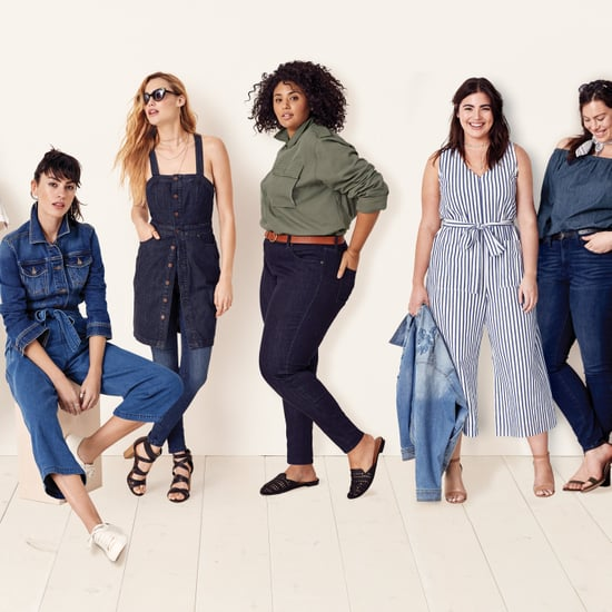 Target Universal Thread Size-Inclusive Clothing Brand