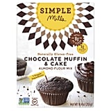 Simple Mills Almond Flour Chocolate Muffin & Cake Mix