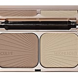 Charlotte Tilbury Filmstar Bronze & Glow Face Sculpt & Highlight ($68)