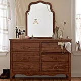 Virginia 6-Drawer Dresser