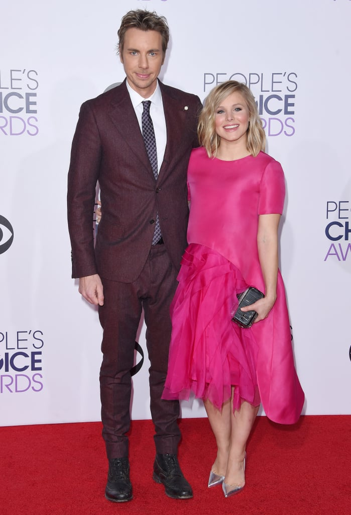 Dax Shepard And Kristen Bell Celebrity Couples With Big Height Differences Popsugar Celebrity Uk Photo 4 Height in meters 1.55448 meter. dax shepard and kristen bell