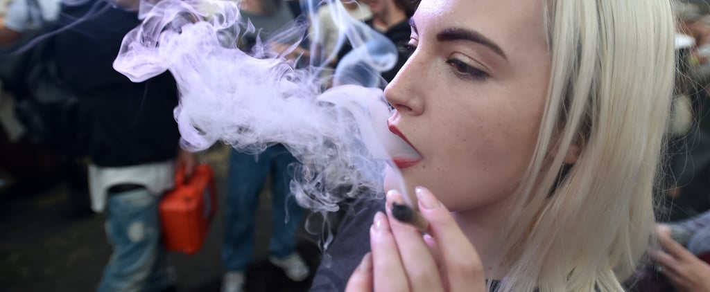 Does Smoking Pot Make You More Creative?