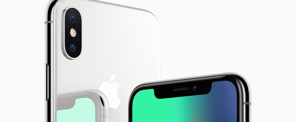 The New iPhone X Is Breathtaking, and Yes, It Costs £999