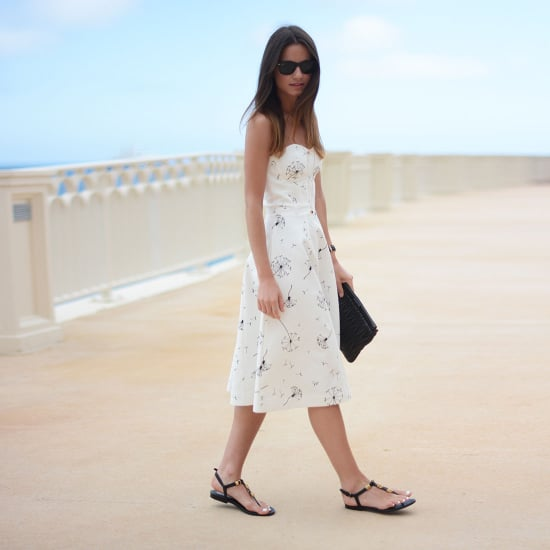 A Street Style Guide to Dresses For Every Occasion