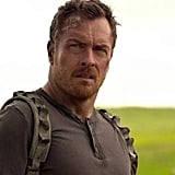 Toby Stephens as John Robinson