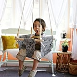 Make Your Own Baby/Toddler Swing