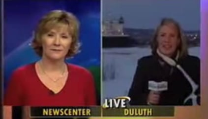 The Best of TV News Lip Slips