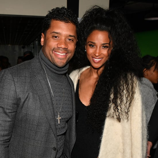 See Russell Wilson's Surprise For Ciara's 36th Birthday