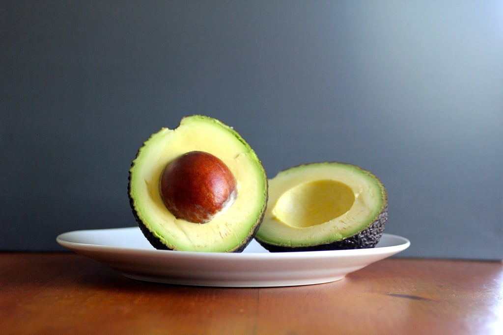 Try an Avocado Face Mask