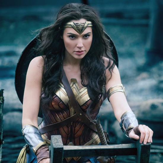 Quotes From Wonder Woman Movie: Wonder Woman Movie Review