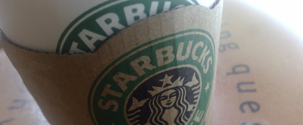 Kiss Your Rainy-Day Fund Goodbye: Starbucks Just Released a Visa Rewards Credit Card