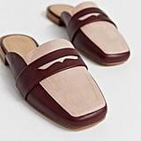 ASOS Design Majestic Mule Loafers