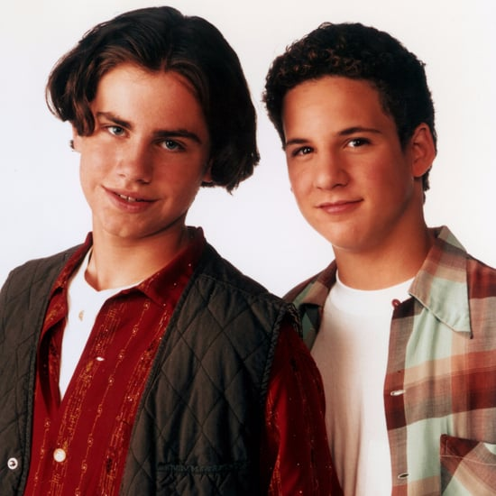 Gifts For Boy Meets World Fans
