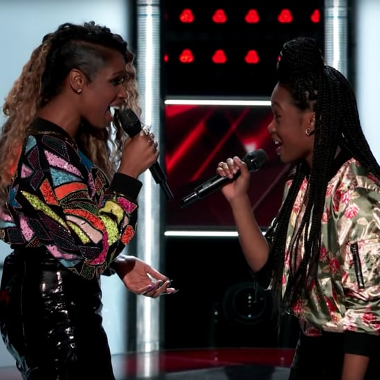 "Kennedy Holmes Singing Adele's ""Turning Tables"" on The Voice"