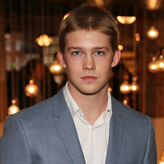 ​Who Is Joe Alwyn?