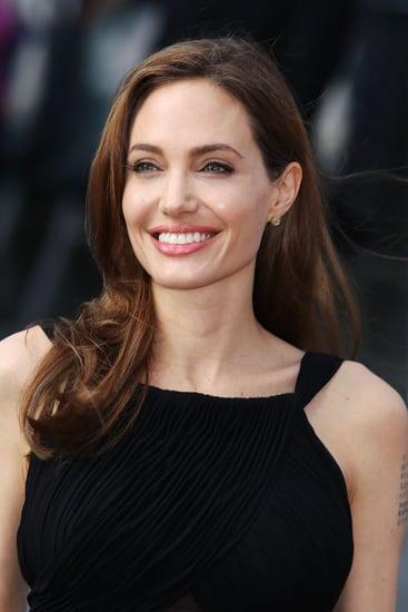 Get Angelina Jolie's World War Z Makeup