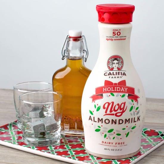Califia Farms Almondmilk Holiday Nog