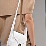 A Tibi Bag on the Runway at New York Fashion Week