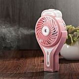 Insten Portable Electric Water Misting Fan