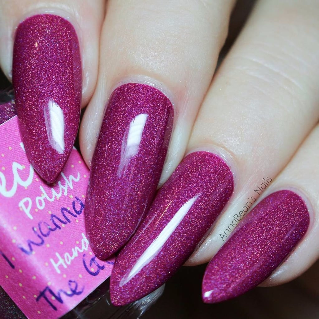 UK Indie Nail Polish | POPSUGAR Beauty UK