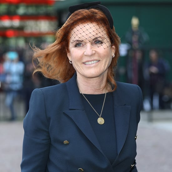 Does Queen Elizabeth II Like Sarah Ferguson?