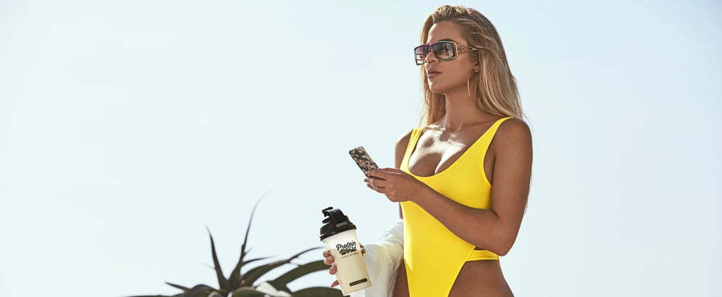 Can You Keep Up With Khloé Kardashian's Sexiest Swimsuit Moments?